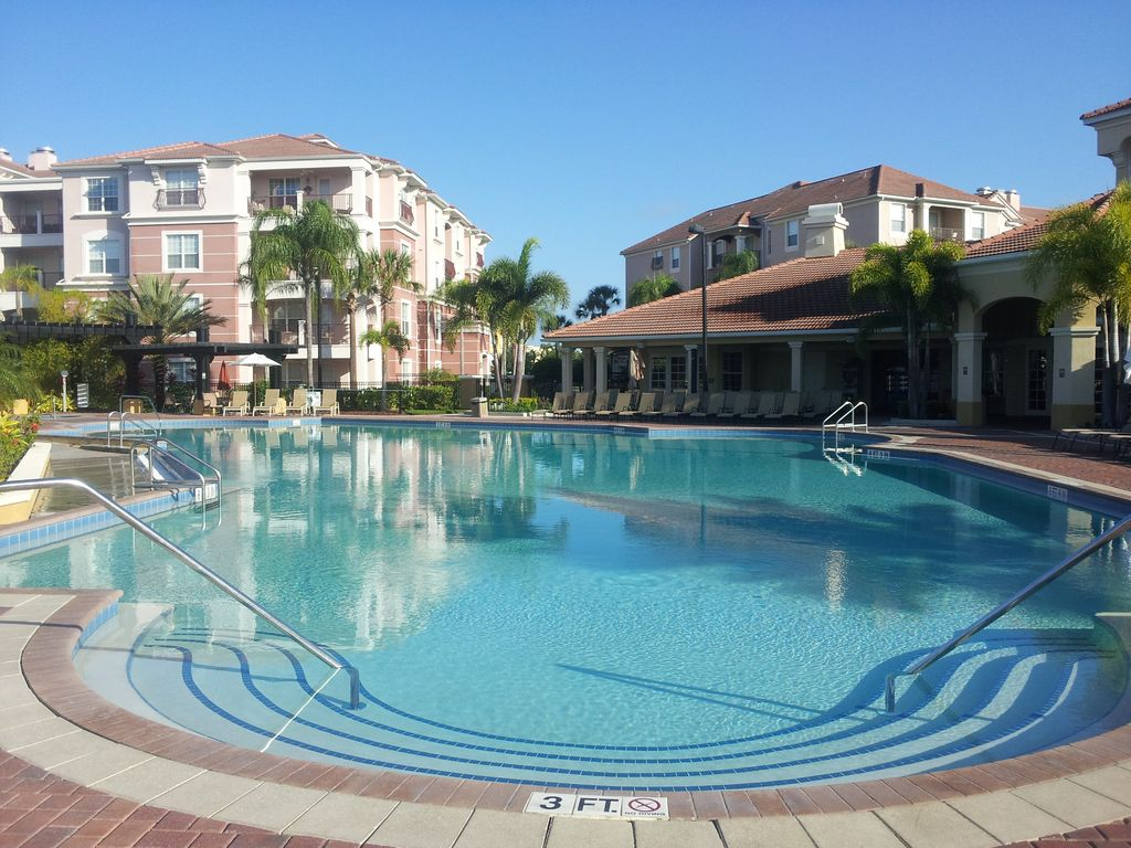 3Bedroom Townhouse Vista Cay, Next to OC Convention Center, Close to Attractions