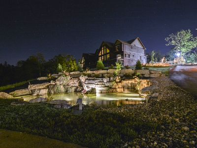 Photo for 5BR Villa Vacation Rental in Branson, Missouri