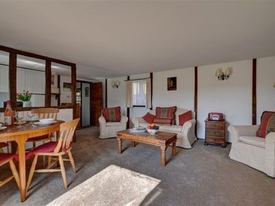 Photo for Vacation home Bisho in Biddenden - 4 persons, 2 bedrooms