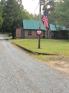 One bedroom cottage  - Family owned/operated since 1923.