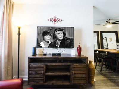 """Photo for King Bed 