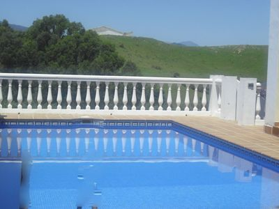 Photo for 6 bedroom villa, own pool, quiet location, sleeps up to 16