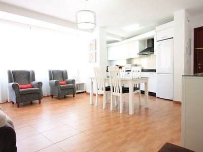 Photo for NICE APARTMENT IN THE CENTER OF THE COSTA DEL SOL (WIFI)