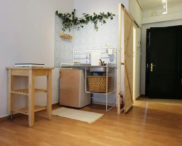 Photo for 1BR Apartment Vacation Rental in Larissa