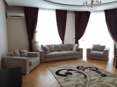 Photo for Caspian Suite62, in the center of Baku,near metro station