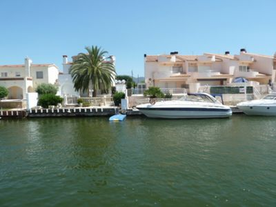 Photo for Nice fisher house and private mooring-214