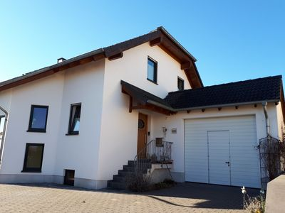 Photo for Apartment / app. for 4 guests with 75m² in Altrich (118314)