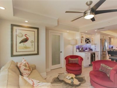 Photo for Stunning and Chic, Daytona Beach Shores 20th floor custom condo