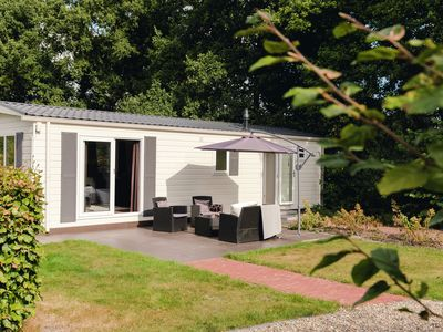 Photo for Comfortable chalets in a small-scale holiday park