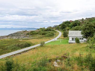 Photo for Vacation home Atlanterhavet (FJS562) in Stongfjorden - 6 persons, 4 bedrooms