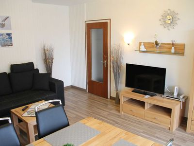 Photo for Two-room apartment for a maximum of 4 persons - Büsumer Ferien Nordseestrasse