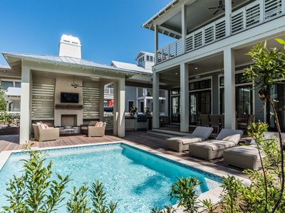 Photo for Executive Access Home - Private Pool - Carriage House