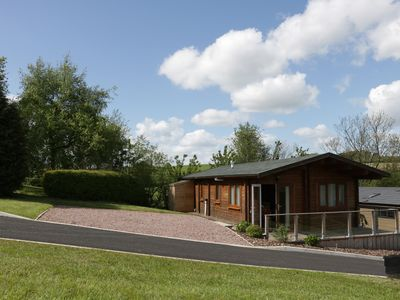 Photo for Hill View Lodge 3, STOTTESDON