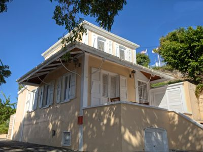 Photo for 2BR Villa Vacation Rental in Charlotte Amalie, St Thomas