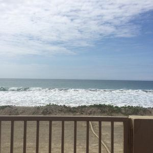 Photo for WATCH & HEAR THE WAVES FROM BEAUTIFUL OCEAN FRONT CONDO