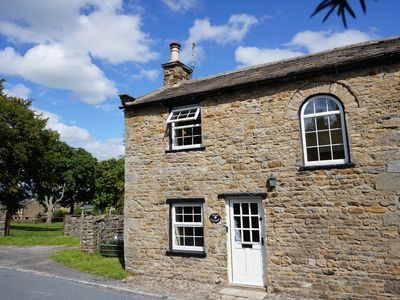 Photo for Character Cottage In West Burton village, Wensleydale