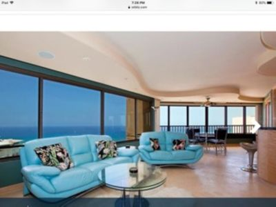 Photo for Spectacular ocean view two bedroom 2