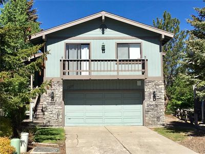 Photo for 1972 Garmish: 4 BR / 2.5 BA home in South Lake Tahoe, Sleeps 8