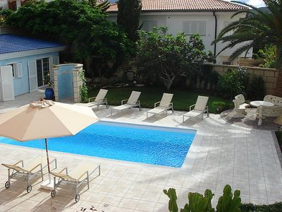 Photo for 1BR Villa Vacation Rental in Chayofa