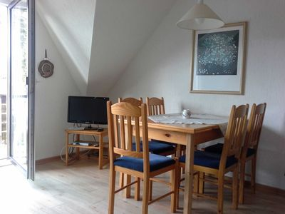 Photo for 2BR Apartment Vacation Rental in Kronsgaard