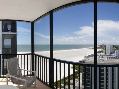 Photo for Breathtaking Views from Every Window of Island Winds 1221! Click for reviews!