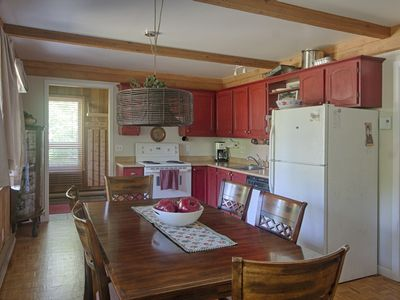 Photo for Cozy Cottage in Mont-Ste-Anne