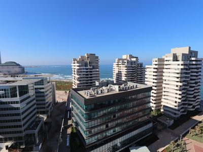 Photo for Superb Studio at the Marina with sea view - Casablanca