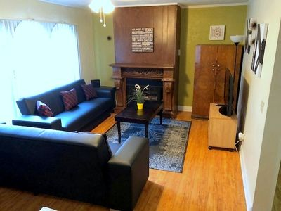 Photo for Fabulous Hollywood Townhome W/ Amazon Firestick (Netflix)