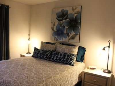 Photo for 2 BR, 2 BA, Walk in level, Amenities at the Diamond Resort