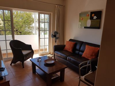 Photo for Modern cozy apartment Alvor center, with air conditioning