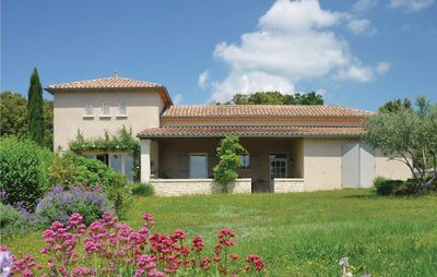 Photo for 3 bedroom accommodation in Orgnac l'Aven