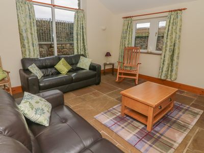 Photo for Curlew Cottage, BROOKHOUSE