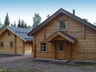 Photo for Vacation home Hundfjället in Sälen - 7 persons, 2 bedrooms