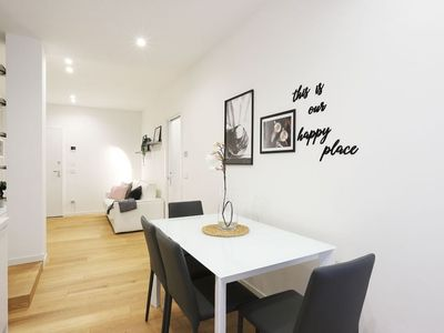 Photo for Stylish apartment really close to main squares