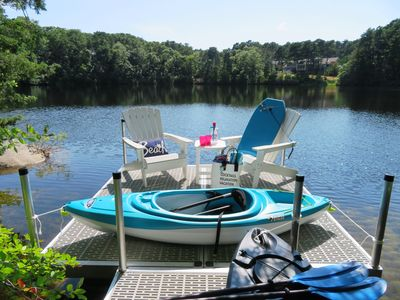 Photo for Nirvana-Right on Owl Pond, Pet Friendly, Great Fishing Sleeps 10