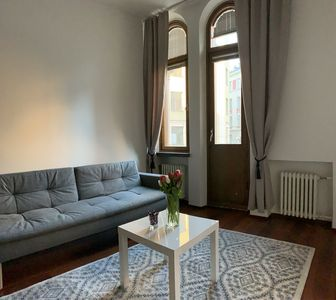 Photo for Modern and Stylish 4 Room Apartment