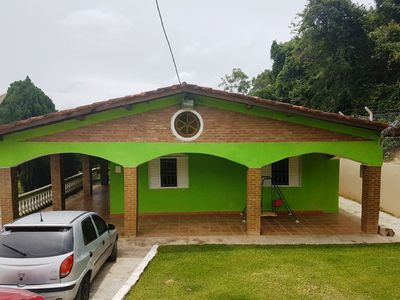 Photo for 3BR Country House / Chateau Vacation Rental in São Roque, SP