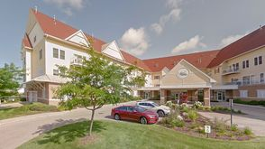 Photo for 2BR Condo Vacation Rental in Spring Lake, Michigan