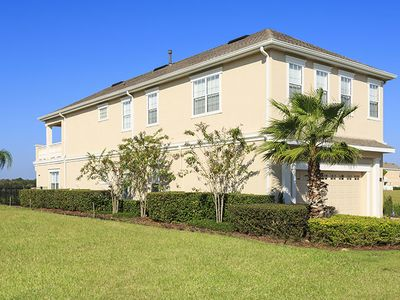 Photo for Modern Bargains - Reunion Resort - Amazing Spacious 5 Beds 4 Baths Villa - 6 Miles To Disney