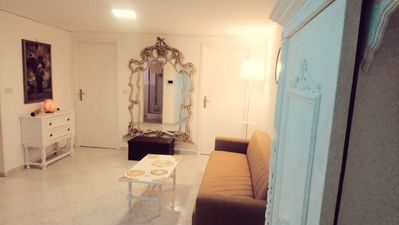Photo for Apartment in the heart of the historic center of Palermo, with a 30 sqm terrace.