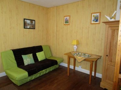 Photo for Apartment Cauterets, 2 rooms, 6 persons