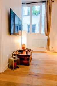 Photo for Apartment near to Canal Saint Martin