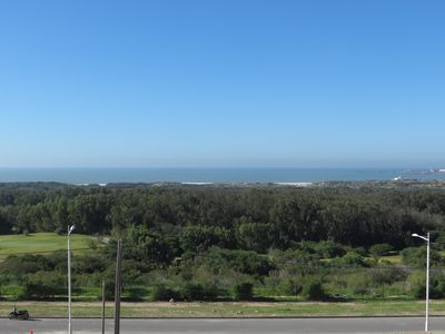 Photo for Superb duplex 100m² facing the ocean and the golf course of Essaouira.