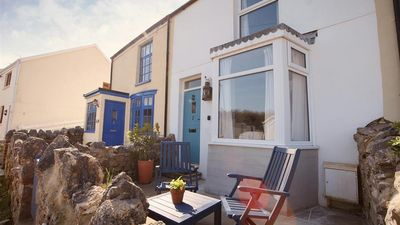 Photo for Bryn Terrace, Mumbles - Two Bedroom House, Sleeps 4