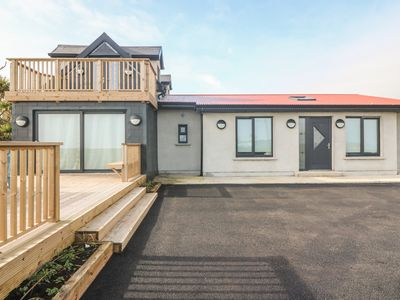 Photo for Clonard Beach House, YOUGHAL, COUNTY CORK