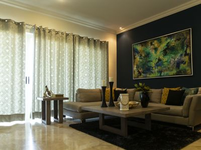 Photo for Two Bedrooms with Kitchen Ocean View at Puerta Cabos Village. PCV H502