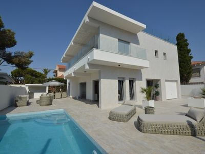Photo for STUNNING 4 BED ALL EN-SUITE DETACHED VILLA
