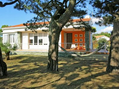 Photo for 3 bedroom Villa, sleeps 6 in Bretignolles-sur-Mer with WiFi