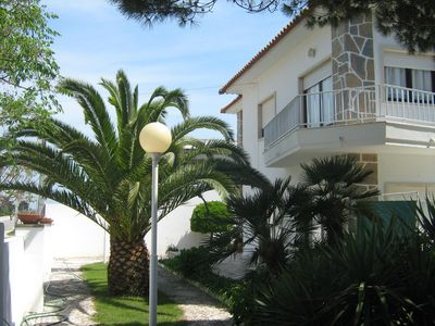 Photo for Beach House with large garden