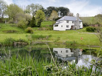 Photo for 3 bedroom accommodation in Huckham, near Dulverton